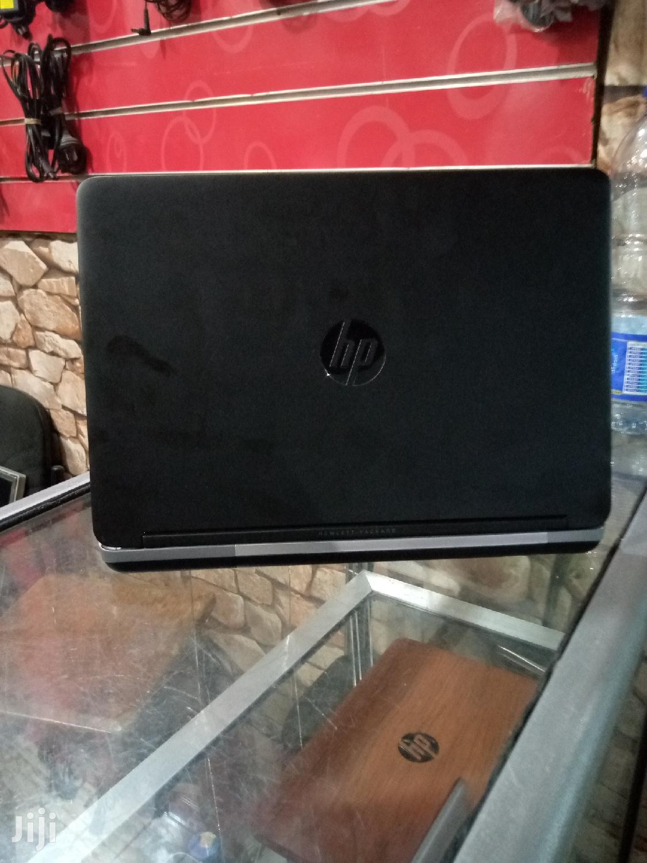 Archive: Laptop HP ProBook 640 G1 8GB Intel Core I7 HDD 500GB