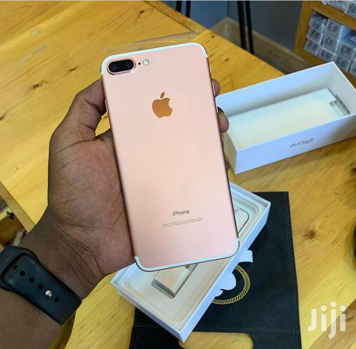 Archive: New Apple iPhone 7 128 GB Gold