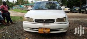 Toyota Corolla 2000 Liftback White | Cars for sale in Dar es Salaam, Kinondoni