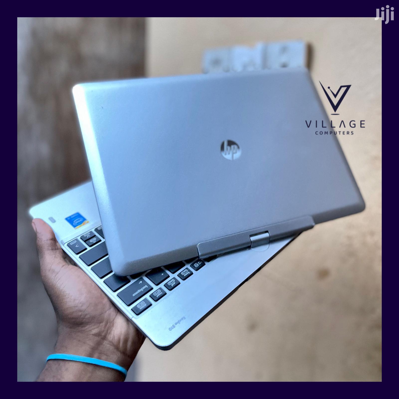 Archive: Laptop HP EliteBook Revolve 810 G1 4GB Intel Core I5 SSD 128GB