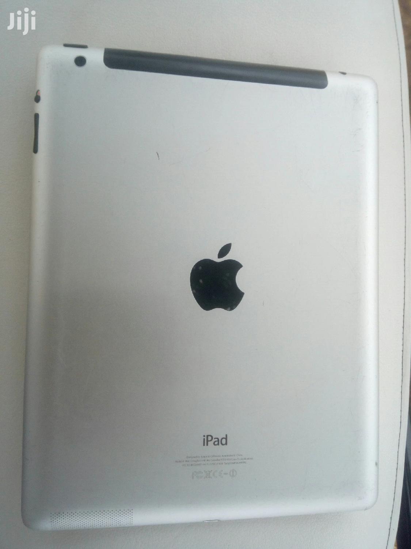Apple iPad Air 16 GB Silver   Tablets for sale in Kinondoni, Dar es Salaam, Tanzania