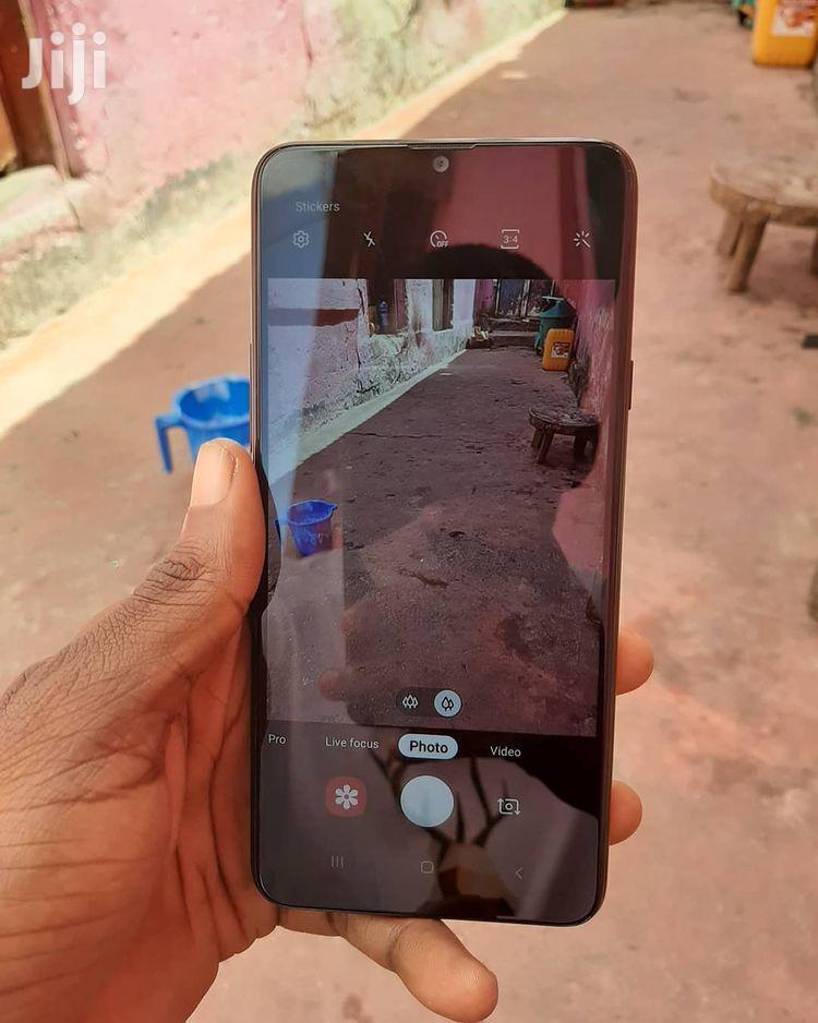 Samsung Galaxy A20s 32 GB Black   Mobile Phones for sale in Moshi Urban, Kilimanjaro Region, Tanzania