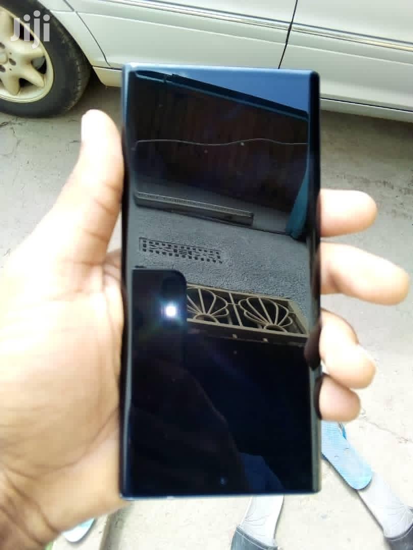 Archive: New Samsung Galaxy Note 10 Plus 256 GB Black