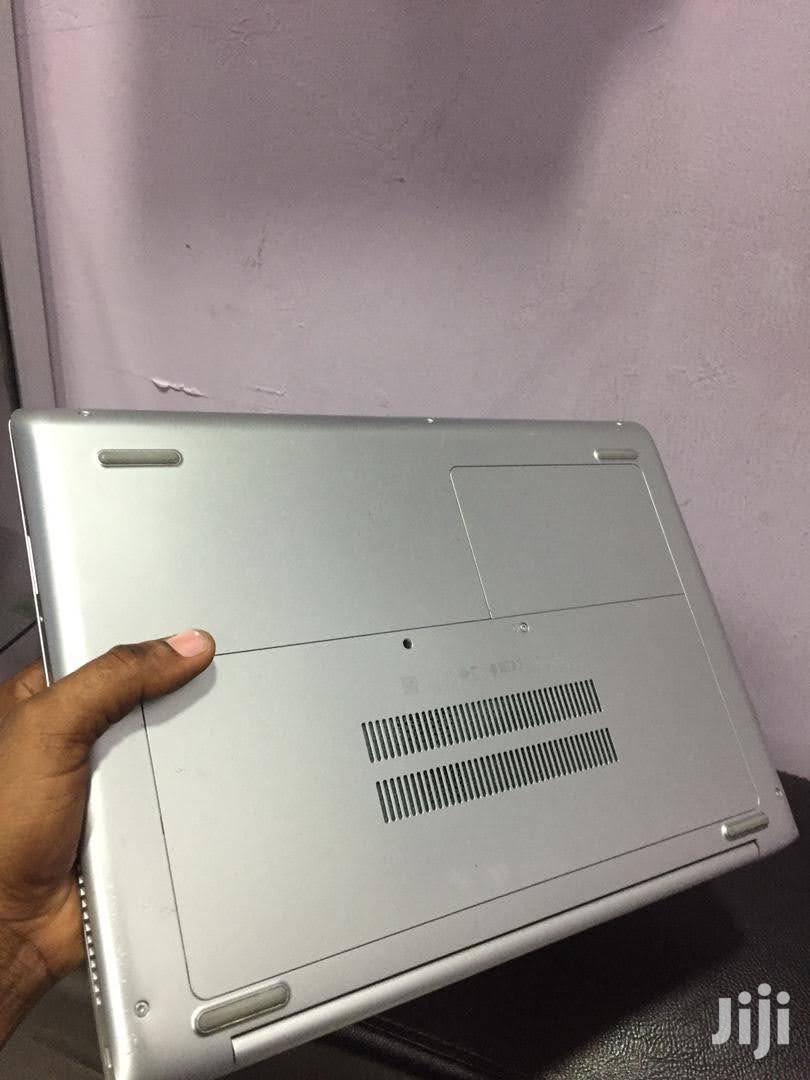 Archive: Laptop HP ProBook 450 G5 8GB Intel Core I5 SSHD (Hybrid) 500GB