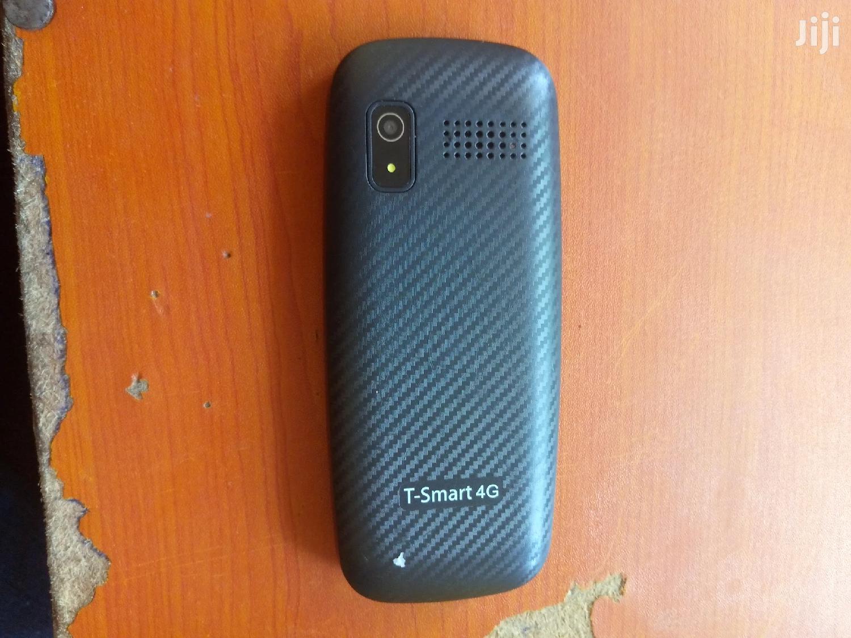 Archive: K-Touch T360 Plus Black