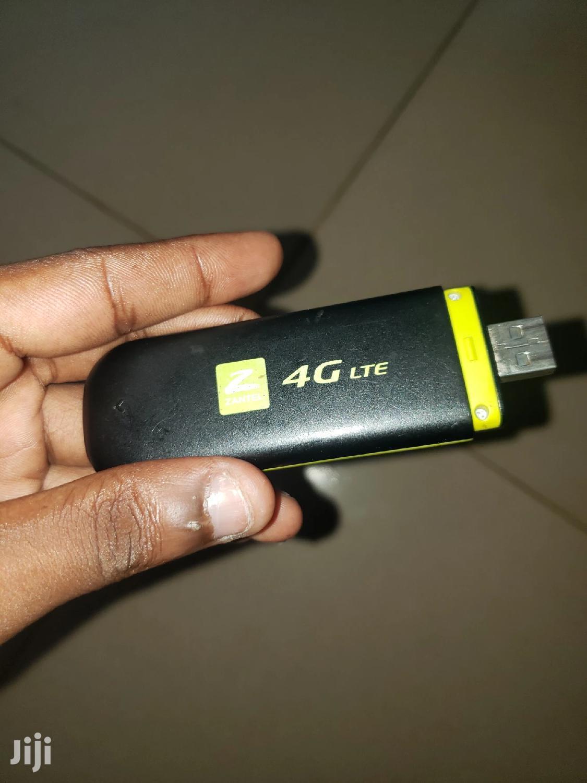 Archive: D-Link 4G LTE Modem