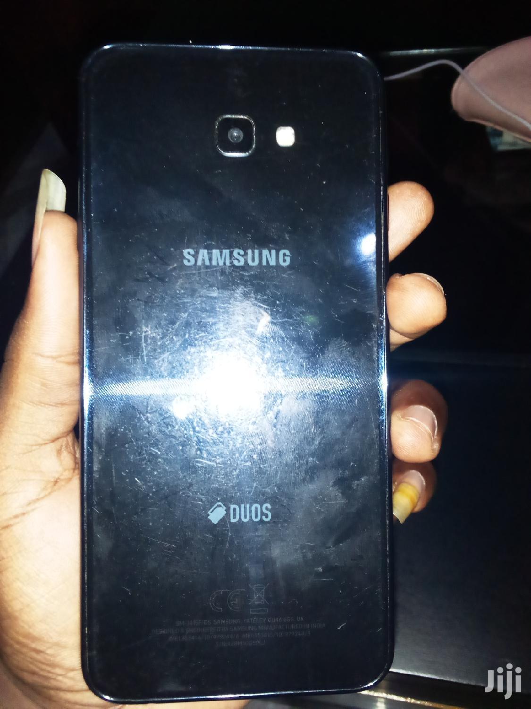 Archive: Samsung Galaxy J4 Plus 32 GB Blue