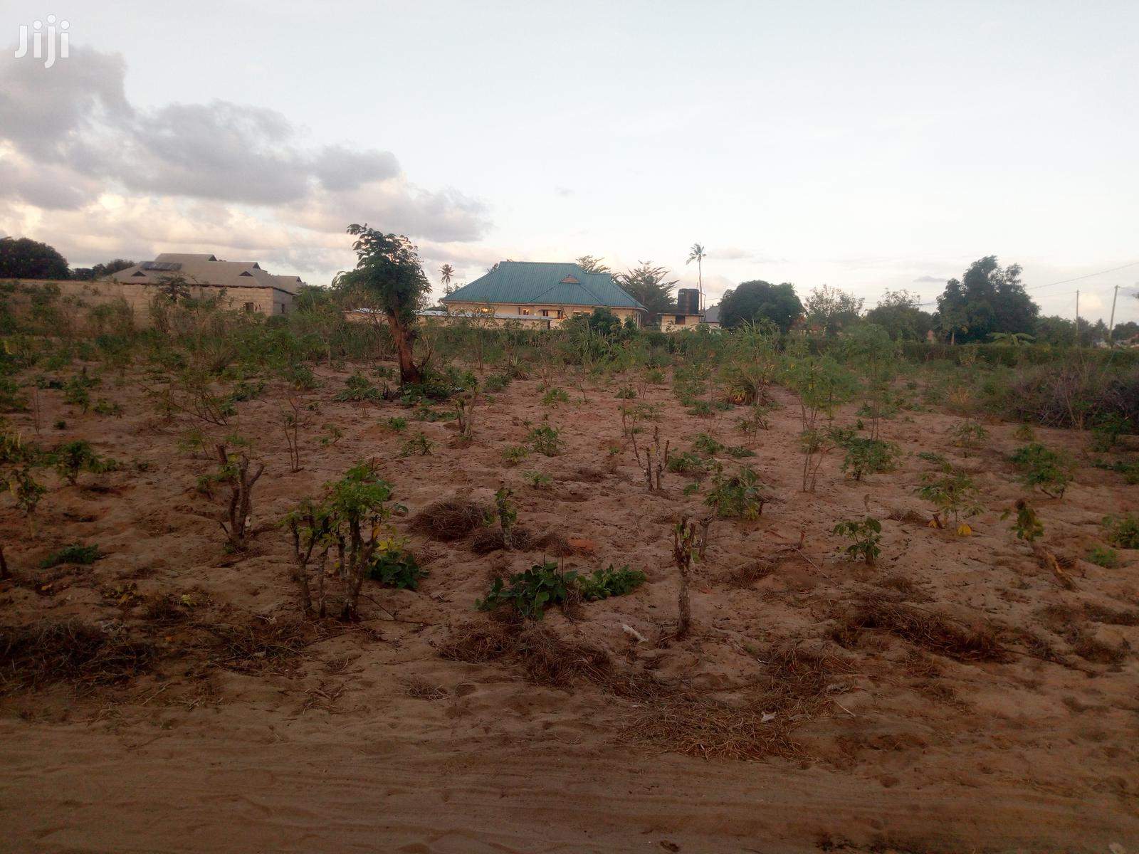 Land For Sell | Land & Plots For Sale for sale in Chamazi, Temeke, Tanzania