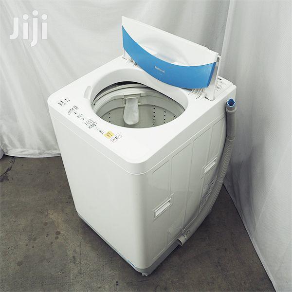 National Washing Machine