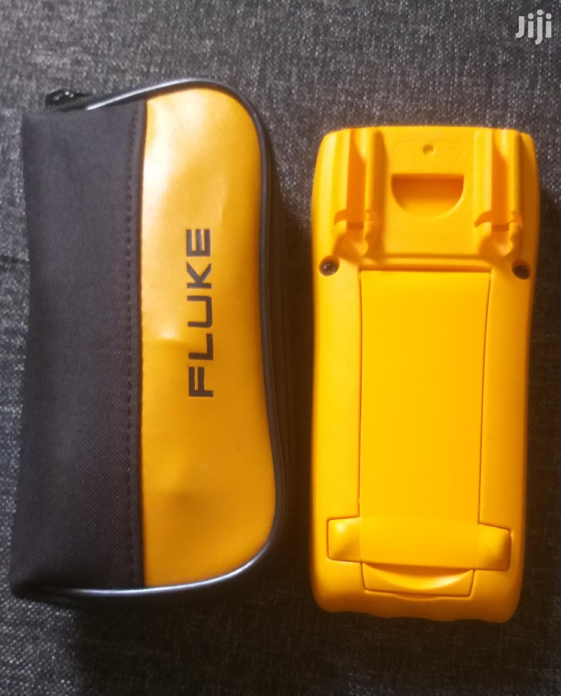 Archive: Fluke 175 Rms Multimeter