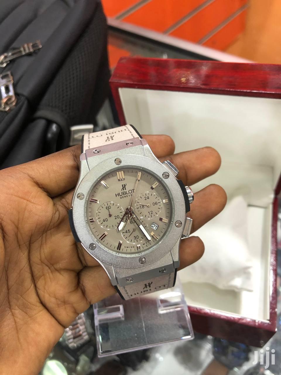 Original Hublot Classic Watches