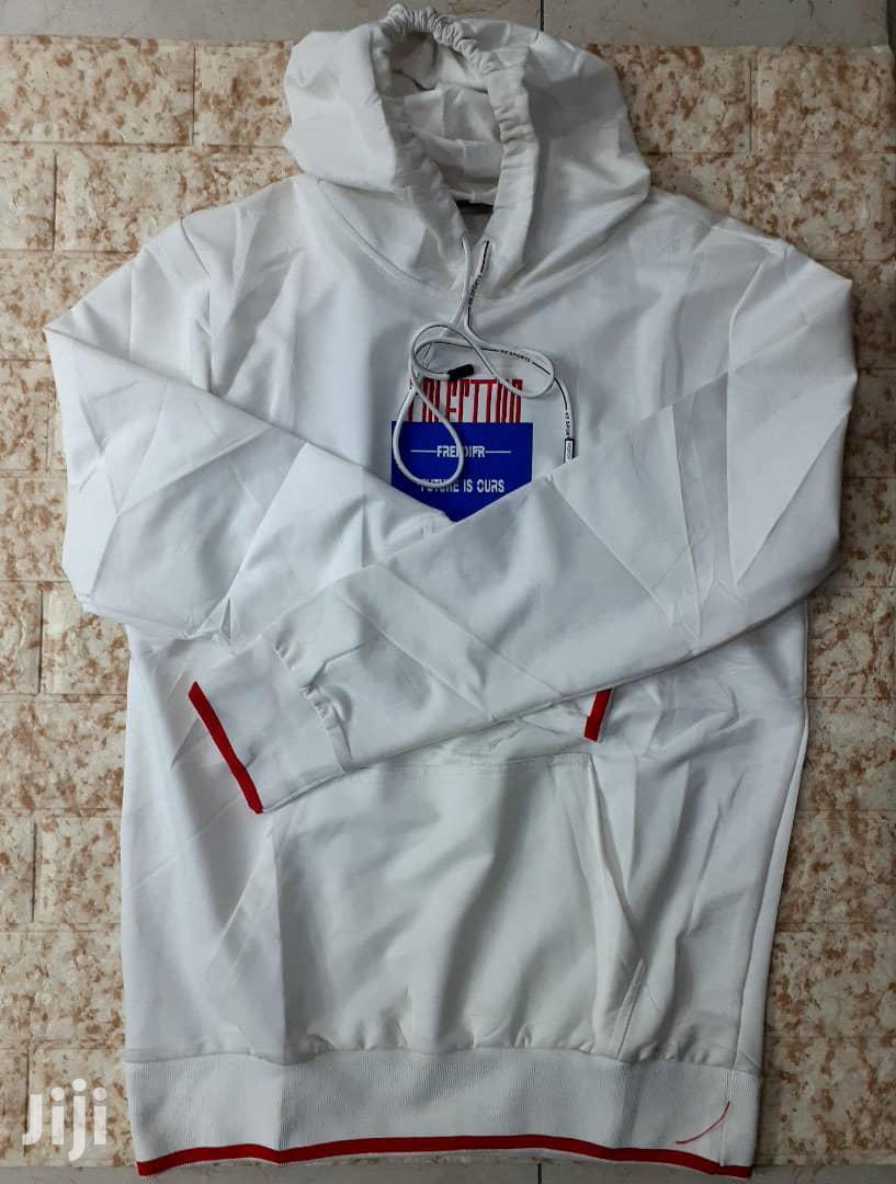 Jacket S Original