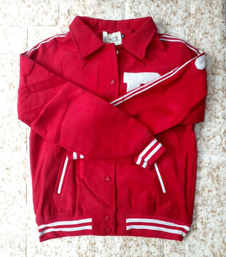 Jacket S Original | Clothing for sale in Kinondoni, Dar es Salaam, Tanzania