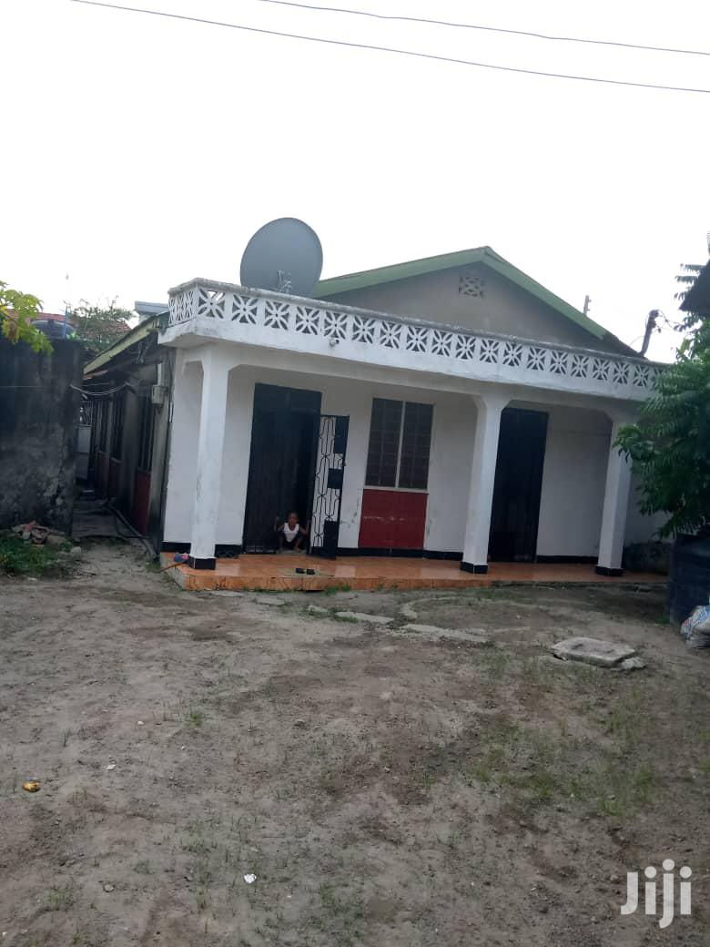 Archive: House for Sale at Mikocheni A