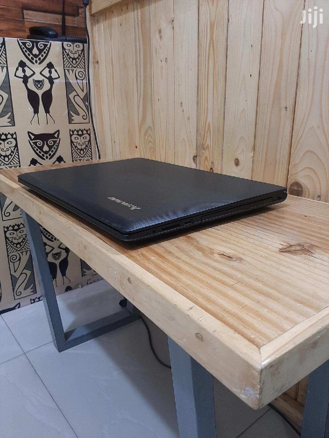 Archive: Laptop Lenovo 4GB Intel Core I3 HDD 500GB