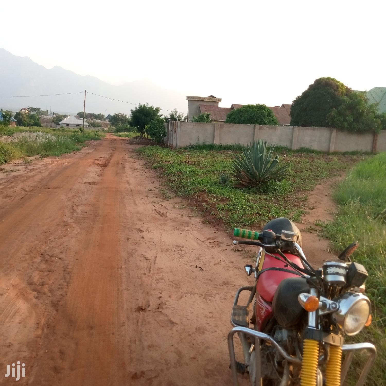 Kiwanja Kinauzwa Kihonda | Land & Plots For Sale for sale in Kihonda, Morogoro Urban, Tanzania