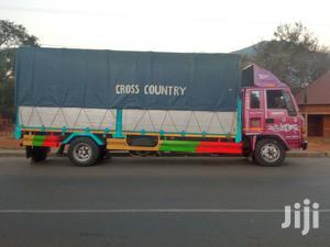 Isuzu Forward Elf Truck | Trucks & Trailers for sale in Dar es Salaam, Kinondoni