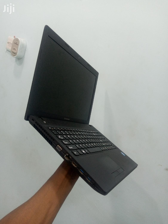 Archive: Laptop Lenovo G500 4GB Intel Core 2 Duo HDD 500GB