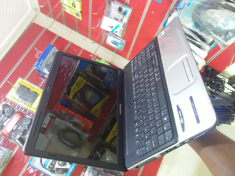 Archive: Laptop HP Compaq Presario CQ60 2GB Intel Celeron HDD 160GB