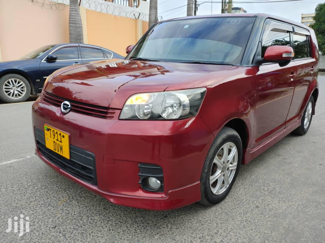 Archive: Toyota Corolla Rumion 2008 Hatchback 1.8 FWD