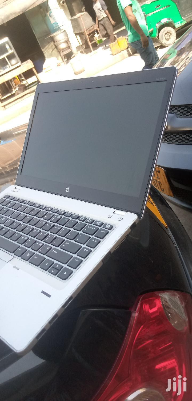 Laptop HP EliteBook Folio 9480M 4GB Intel Core I5 HDD 500GB | Laptops & Computers for sale in Ilala, Dar es Salaam, Tanzania