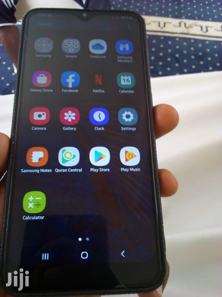 Archive: Samsung Galaxy A20 32 GB Black