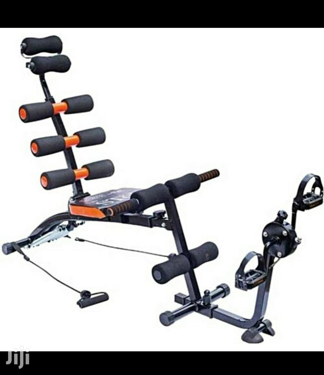 Six Pack Care   Sports Equipment for sale in Ilala, Dar es Salaam, Tanzania