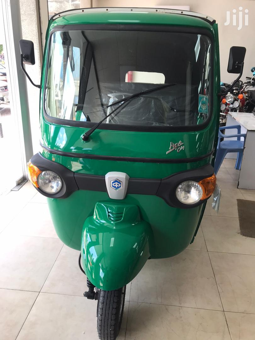 New Motorcycle 2020 Blue | Motorcycles & Scooters for sale in Ilala, Dar es Salaam, Tanzania