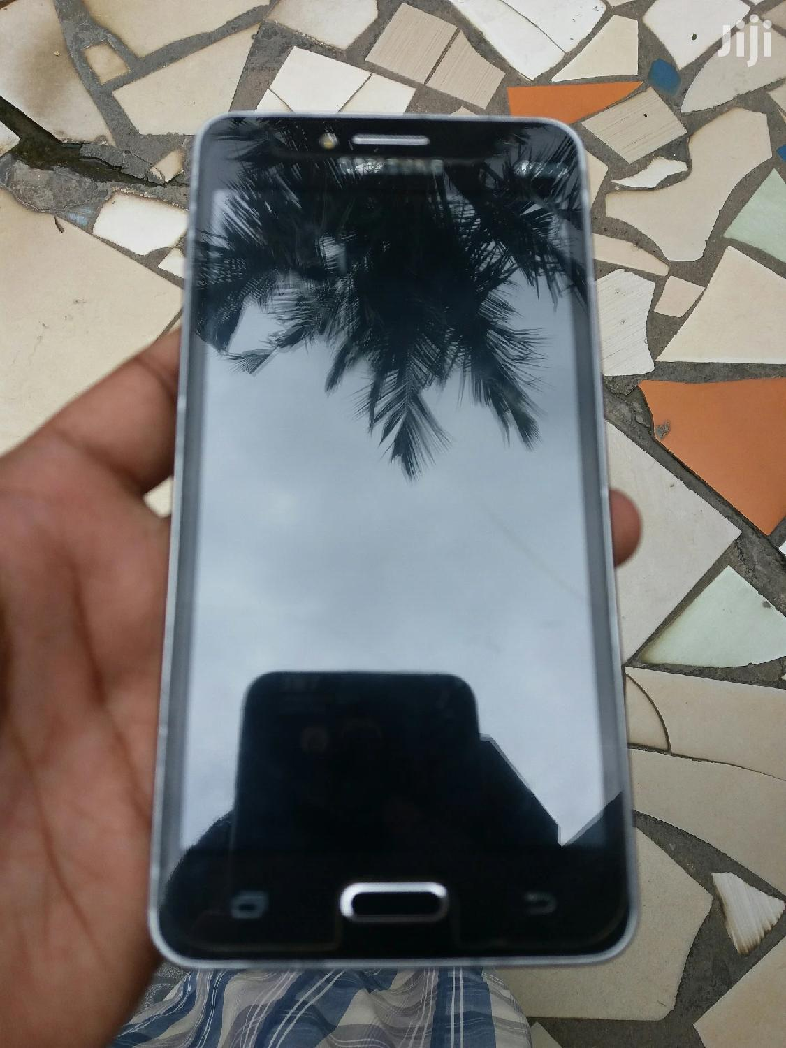 Archive: Samsung Galaxy Grand Prime Plus 8 GB Black