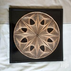 Arcturus Mandala String Art | Arts & Crafts for sale in Dar es Salaam, Kinondoni