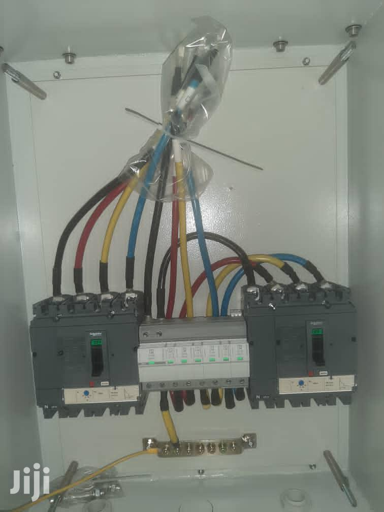 Mains Cabinet | Electrical Equipment for sale in Mbeya City, Mbeya Region, Tanzania