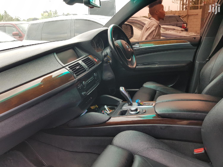 BMW X6 2009 Brown | Cars for sale in Kinondoni, Dar es Salaam, Tanzania