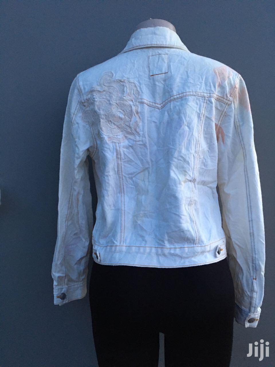 Denim Jacket Ya Kike   Clothing for sale in Morogoro Rural, Morogoro Region, Tanzania