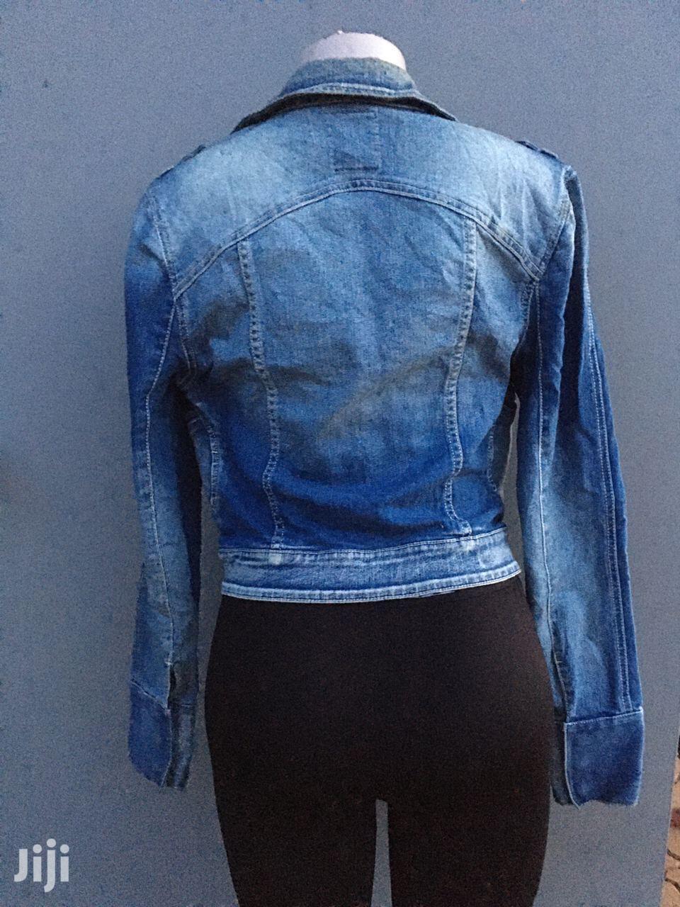 Jacket Ya Jeans Ya Kike | Clothing for sale in Morogoro Rural, Morogoro Region, Tanzania