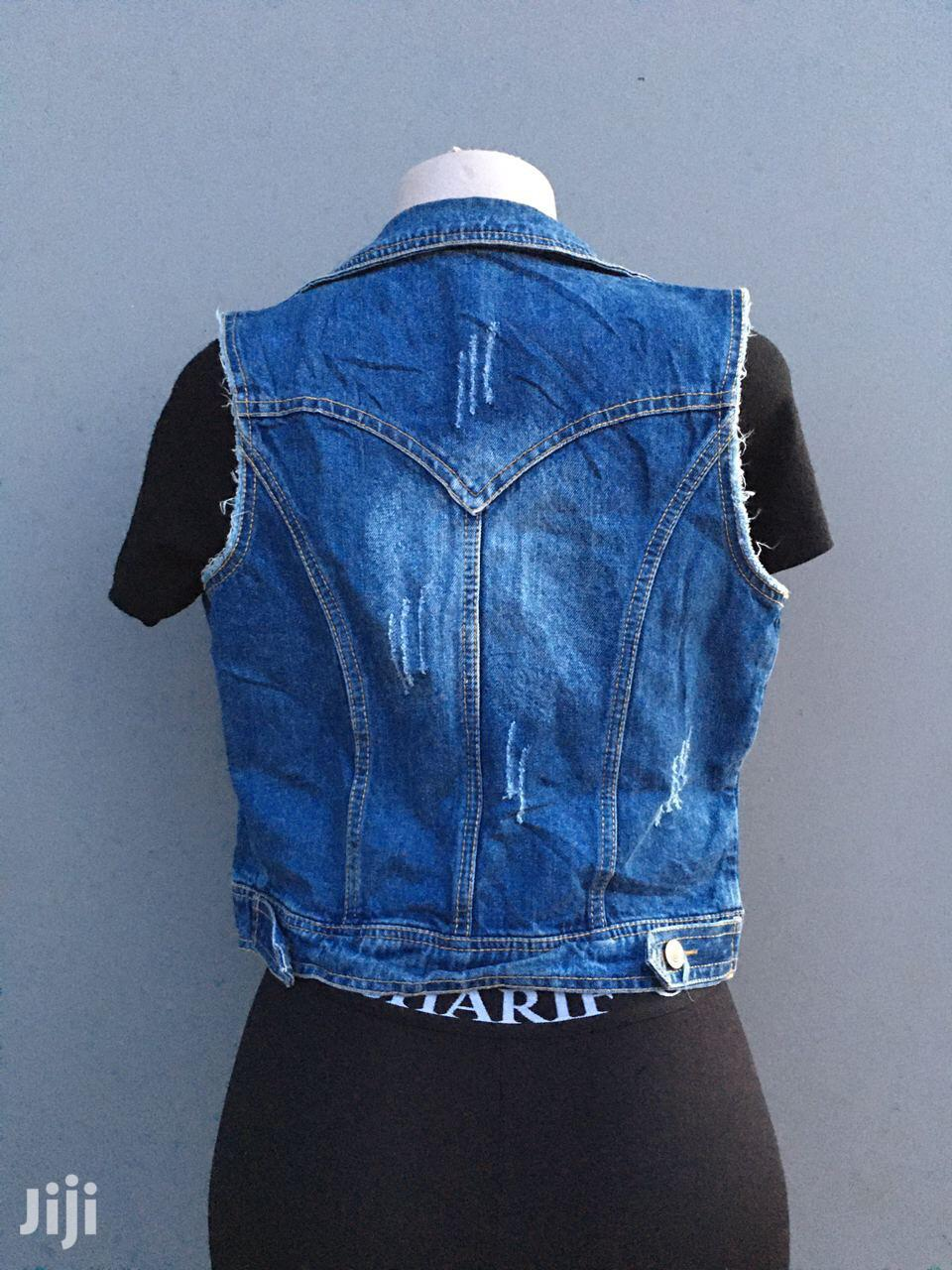 Short Hand Jacket Ya Jeans   Clothing for sale in Morogoro Rural, Morogoro Region, Tanzania