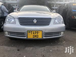 Toyota Crown 2007 Silver   Cars for sale in Arusha Region, Arusha
