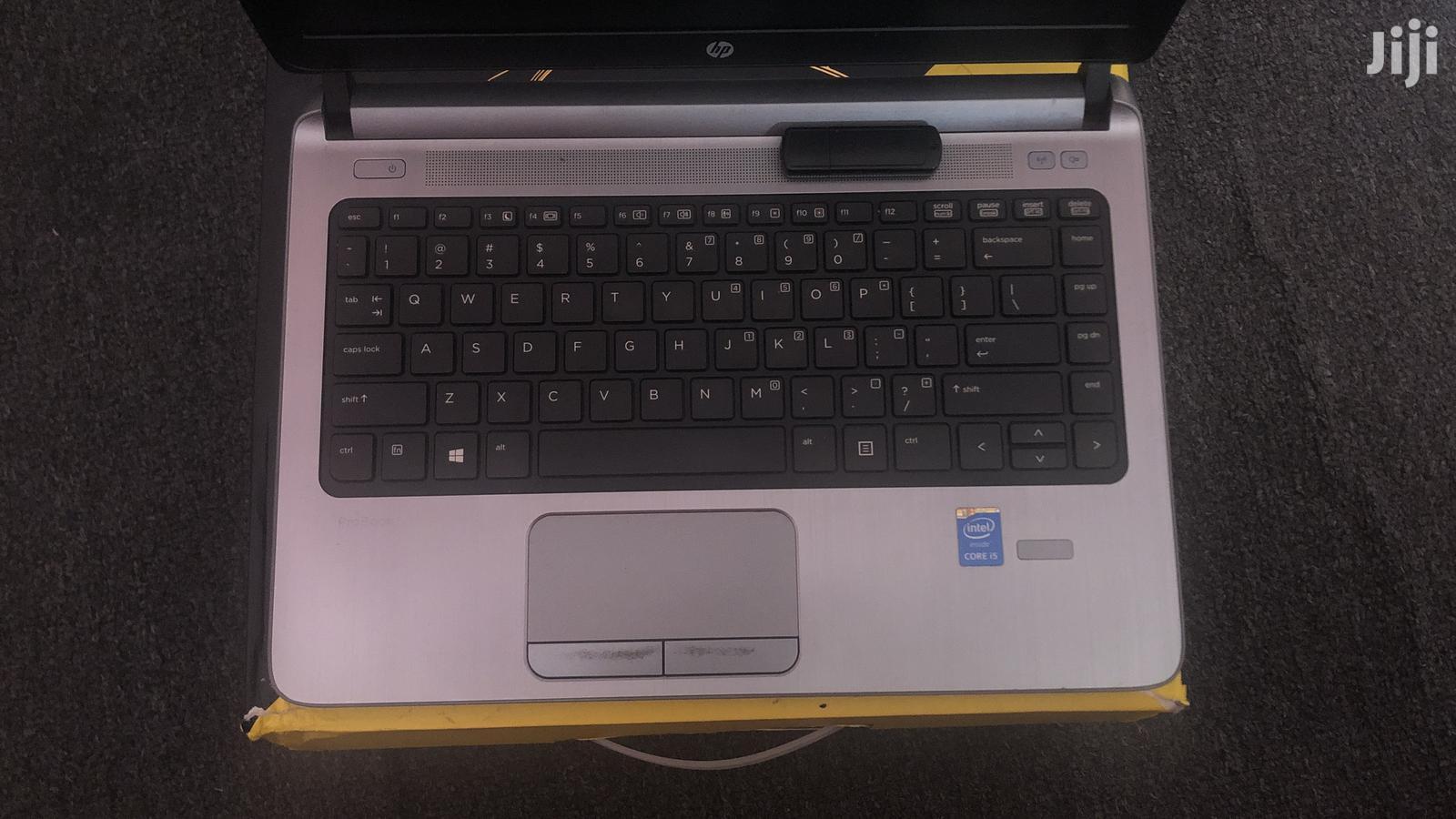 Archive: Laptop HP 430 4GB Intel Core I5 HDD 320GB