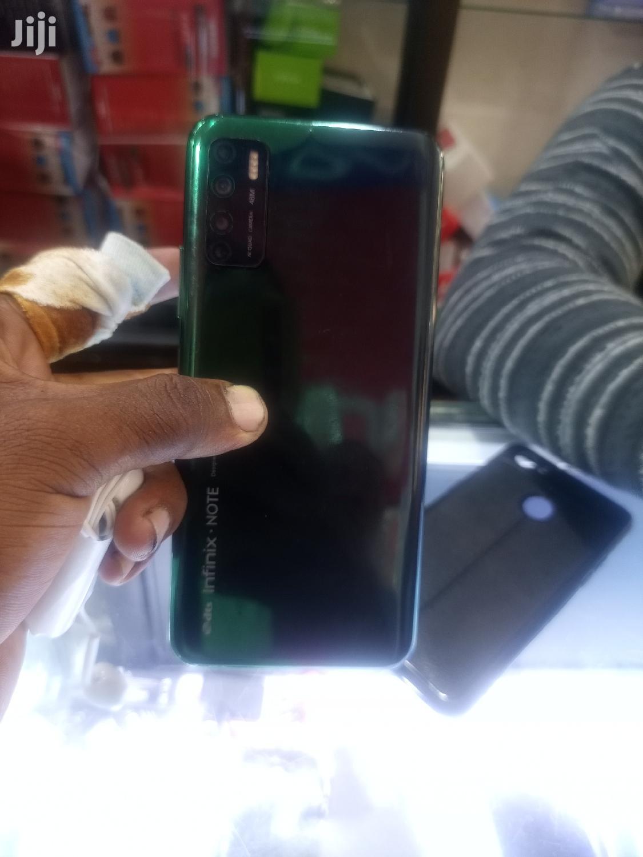 Infinix Note 7 Lite 64 GB Green | Mobile Phones for sale in Moshi Urban, Kilimanjaro Region, Tanzania