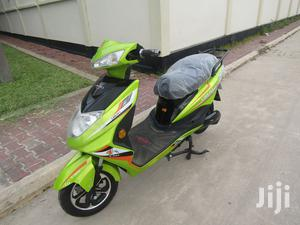 New Motorcycle 2019 Green   Motorcycles & Scooters for sale in Dar es Salaam, Kinondoni