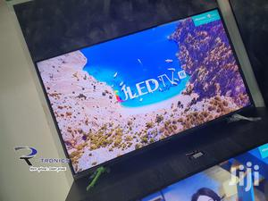 Hisense 4K Ultra HD Smart ULED TV 55′′ | TV & DVD Equipment for sale in Dar es Salaam, Kinondoni