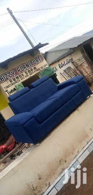 Sofa Lobe Seat Bei Nafuu Sana | Furniture for sale in Mbeya Region, Mbeya City