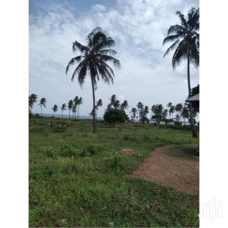 Beach Plot for Sale Kigamboni Buyuni/Beach Plot Inauzwa | Land & Plots For Sale for sale in Temeke, Dar es Salaam, Tanzania