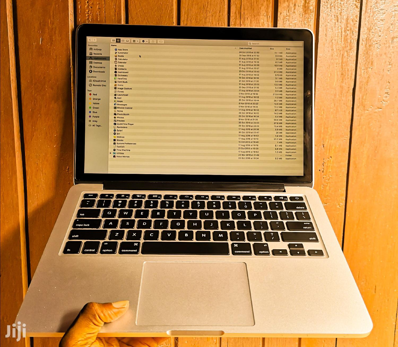 Archive: Laptop Apple MacBook 2015 8GB Intel Core I5 SSD 128GB