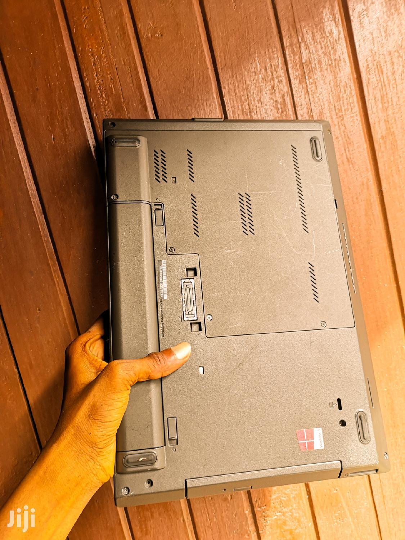Archive: Laptop Lenovo ThinkPad L440 4GB Intel Core I5 HDD 500GB