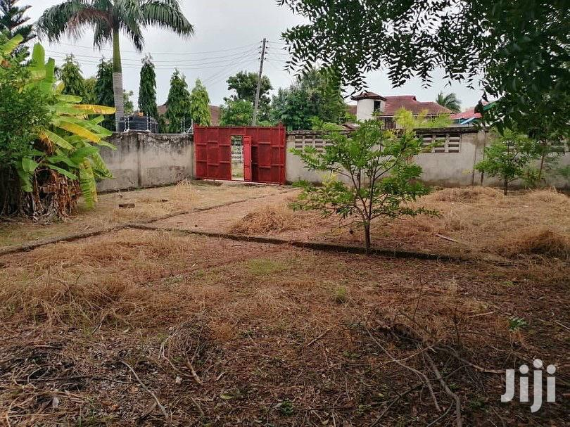 800sqm Plot for Sale at Mbezi Beach | Land & Plots For Sale for sale in Kinondoni, Dar es Salaam, Tanzania