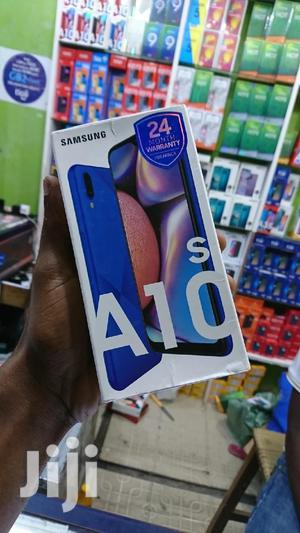 New Samsung Galaxy A10s 32 GB Other | Mobile Phones for sale in Dar es Salaam, Ilala