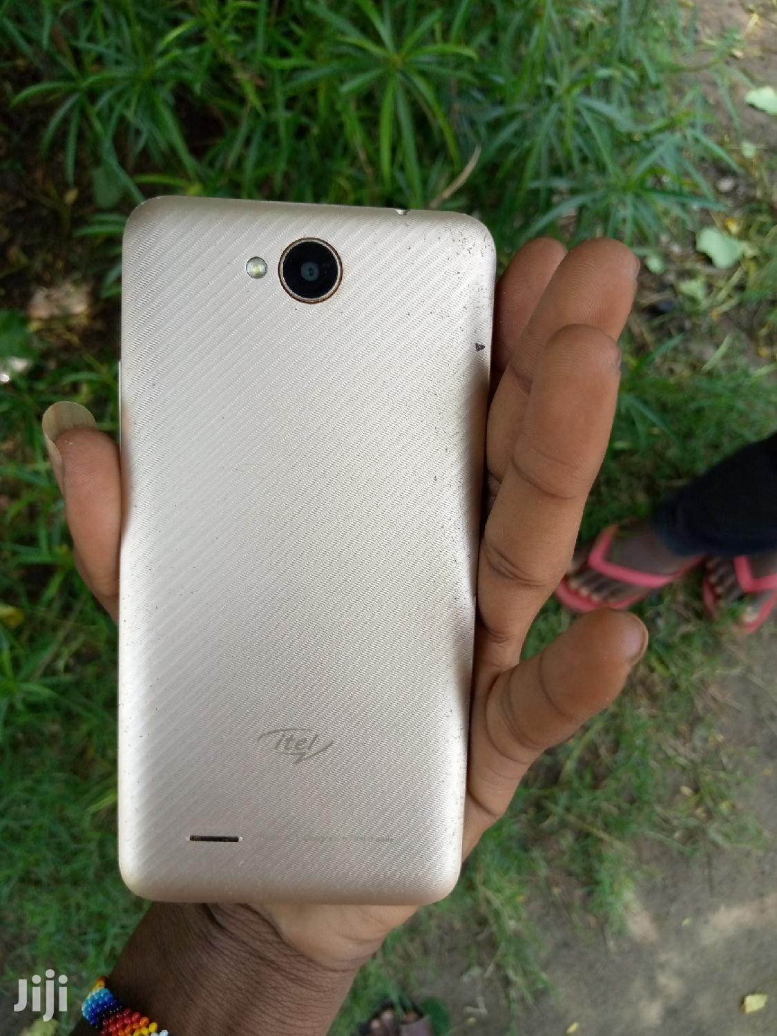 Archive: Itel A51 16 GB Gold