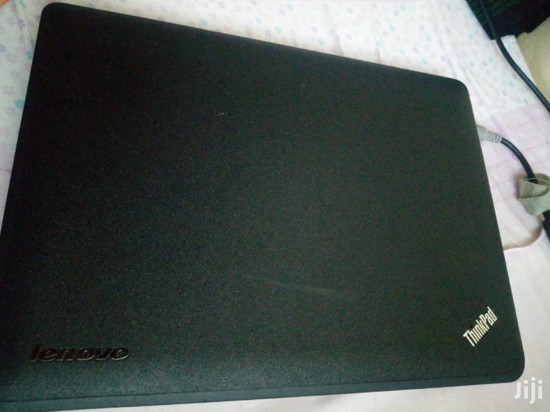 Archive: Laptop Lenovo ThinkPad 2 4GB Intel Celeron HDD 320GB