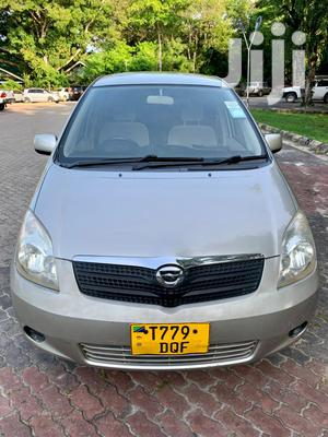 Toyota Corolla Spacio 2005 Gray   Cars for sale in Dar es Salaam, Kinondoni