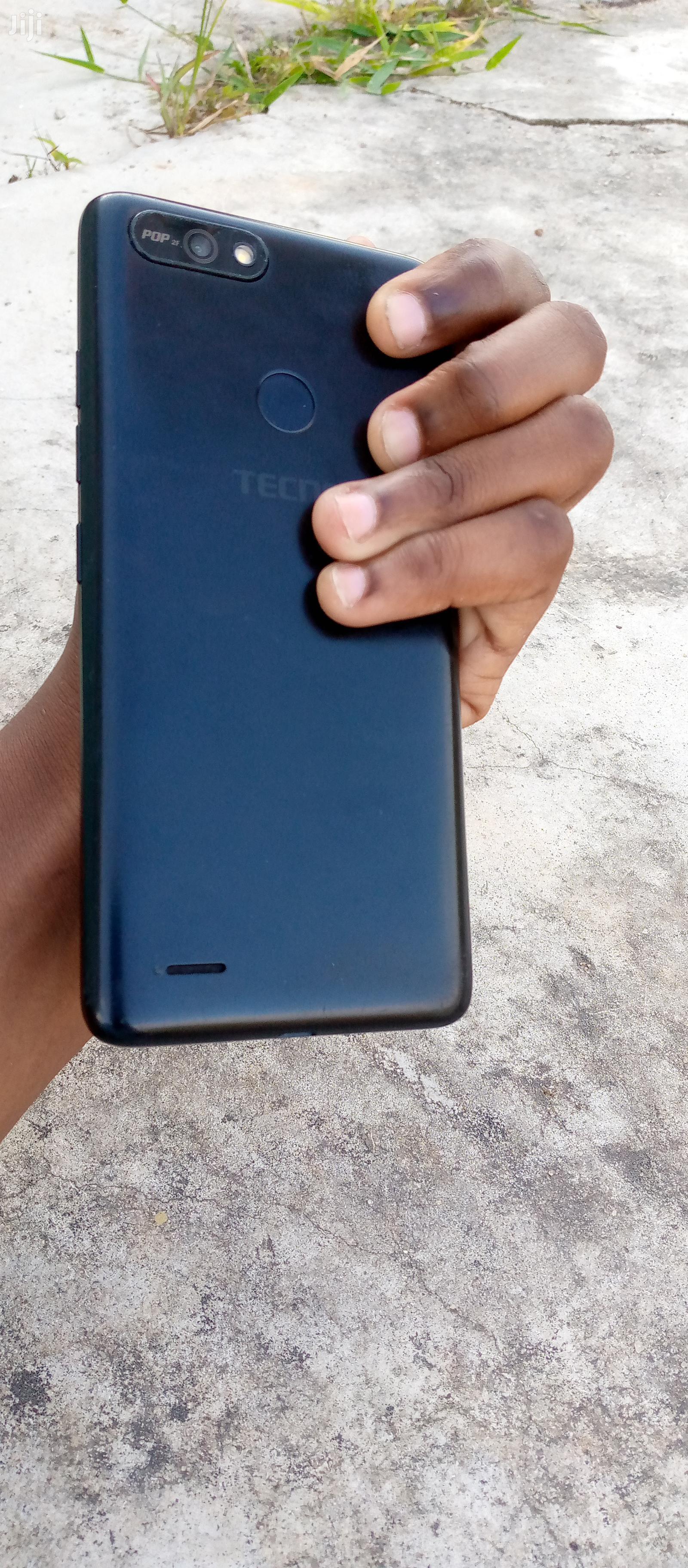Archive: Tecno Pop 2F 16 GB Black
